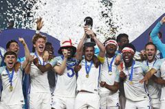 世青赛-英格兰时隔51年再夺世界冠军