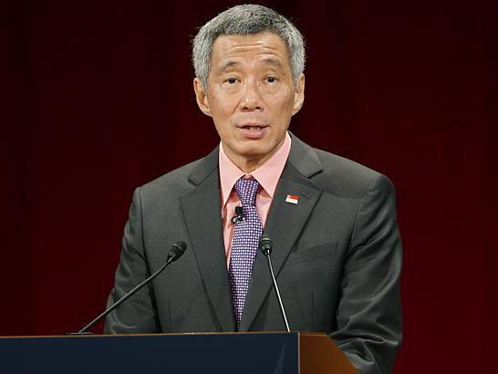 新加坡对华态度注定是会摇摆的 中国应放平心态