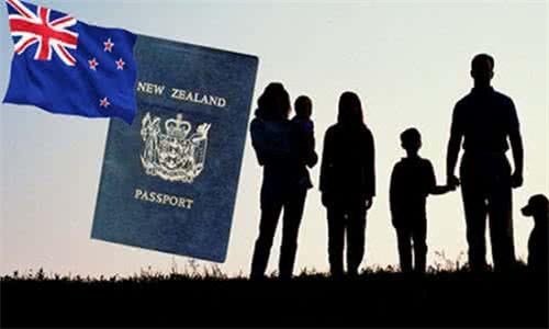 新西兰收回技术移民申请伦敦签证中心审批权