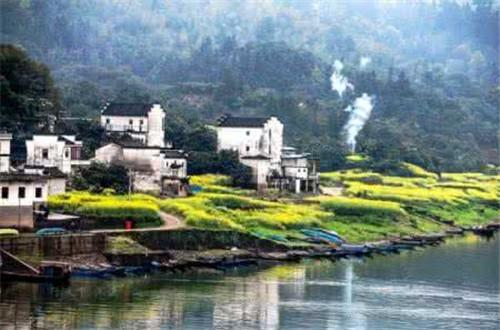 安徽:增加特色小镇建设用地规模