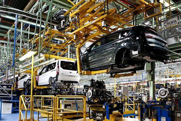 印度5月份机动车销量203万辆 创同期新高