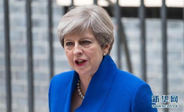 """英国大选:这场""""淘气的政治豪赌""""里谁是赢家?"""