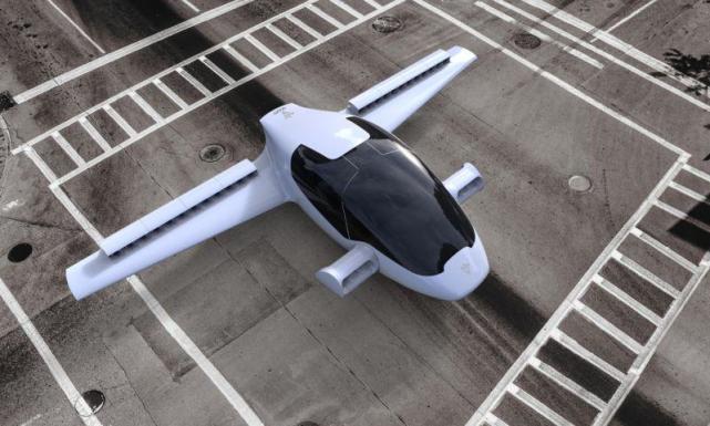 飞行汽车快成现实?技术已经不再是障碍