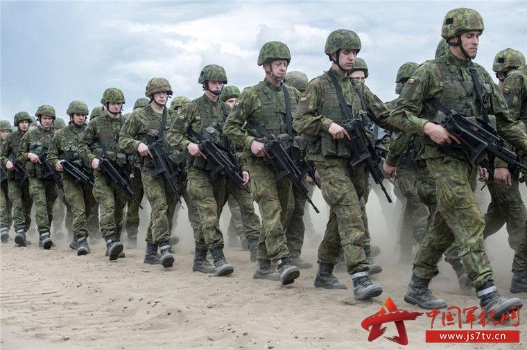 北约在俄周边启动年度最大军演 俄出招针锋相对