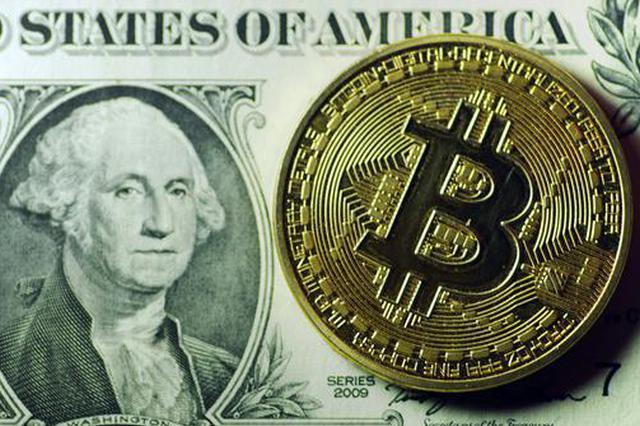 专家:比特币极易暴涨暴跌 中韩日成最大推手