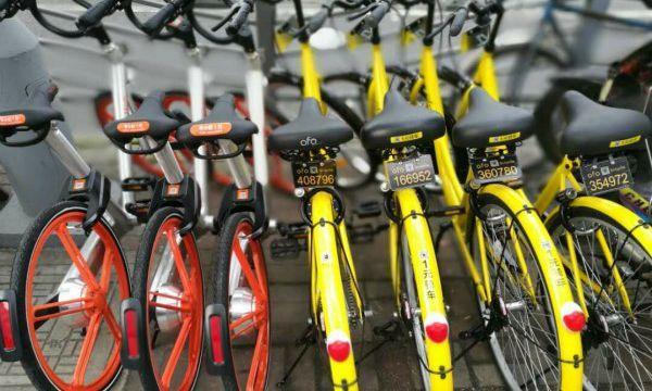 摩拜单车计划登录欧洲市场 共享单车海外竞争加剧