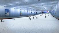 冰雪产业井喷 莱茵体育布局南方冰雪产业