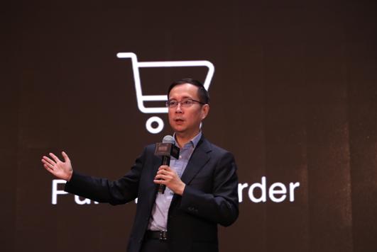 54位全球领导品牌CEO齐聚天猫共谋新零售