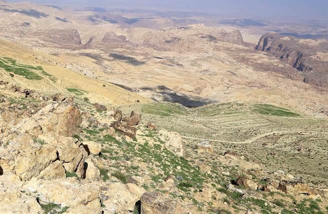 NASA卫星资料助中东农民找水源解除干旱危机