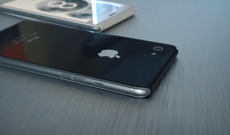 难以幸免!苹果股价大跌  爆与iPhone 8有关