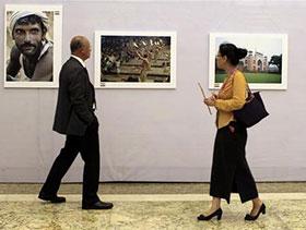 2017中国·南亚东南亚国际摄影展在昆明举办