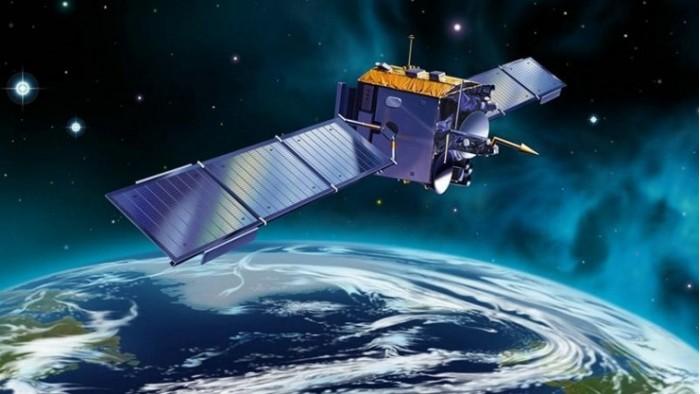 """卫星大数据:""""珠海一号""""已入酒泉发射场"""