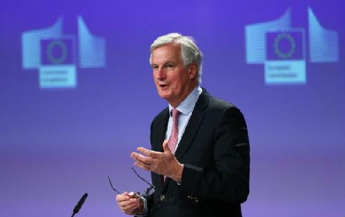 """西媒:""""脱欧""""后英国有望成欧洲最大的""""避税天堂"""""""