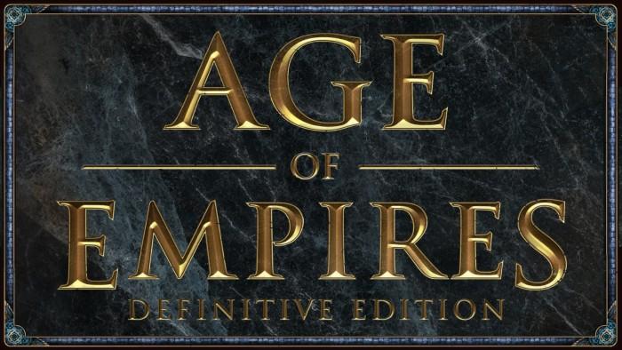 97版《帝国时代》迎来4K重制 今年下半年面市