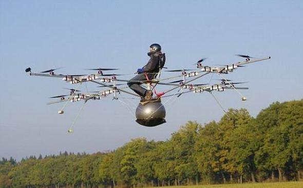 快手回应现自制飞行器交易:已固定证据配合调查