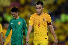 析国足晋级可能:后两场大胜 对手全输