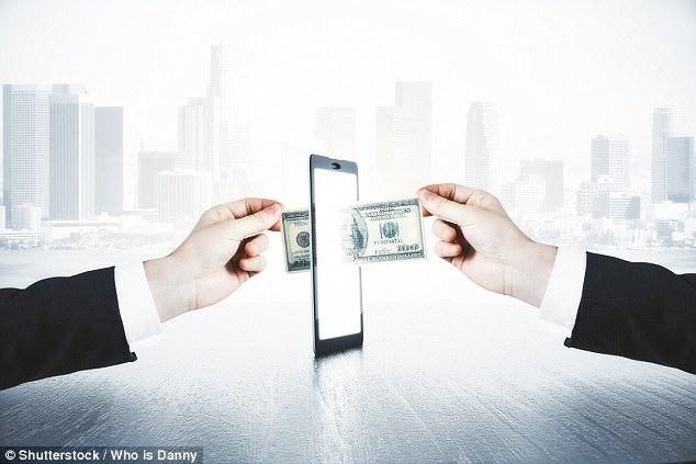 网络支付大行其道 英格兰银行考虑发行数字货币