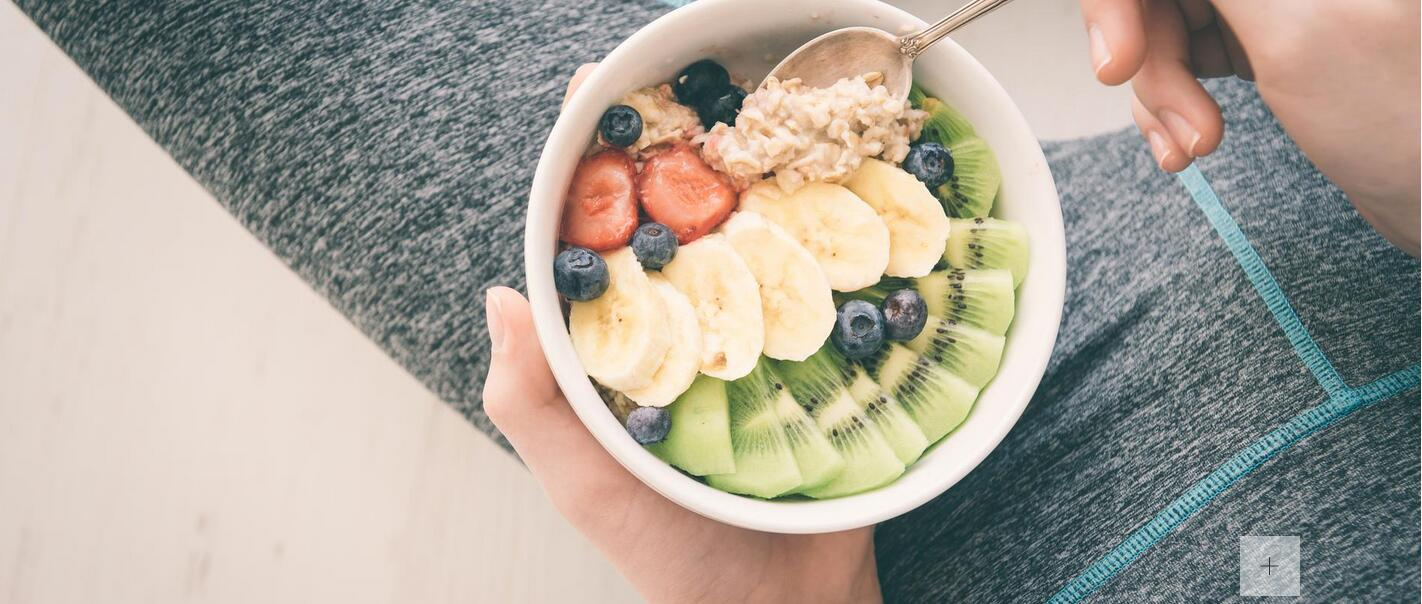 只吃素无力锻炼?法媒支招素食主义者如何合理健身