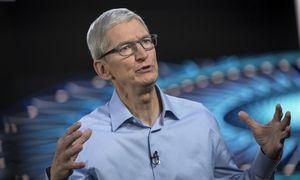 苹果CEO承认涉足汽车领域 主攻自动驾驶技术