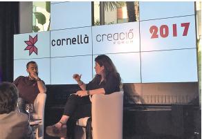 """西班牙科尔内亚举办""""数字化时代的营销策略""""论坛"""