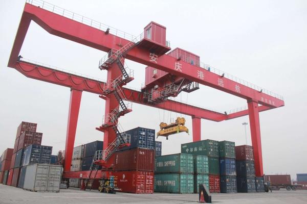 安徽省首个汽车整车进口口岸安庆港获批