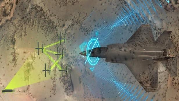 雷神公司将在巴黎航空展展示网络战新技术武器