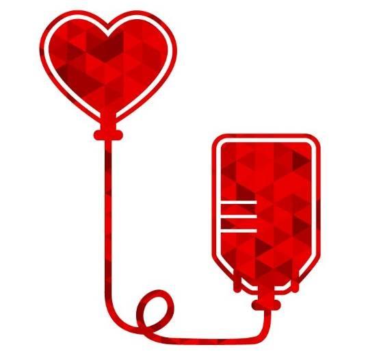 去献血吧,利人也利己