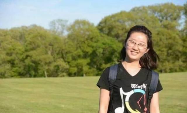 FBI接手中国女留学生失联案 已查到涉案车辆信息