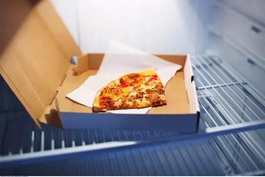 营养专家的冰箱都装了啥?看完我自愧不如……