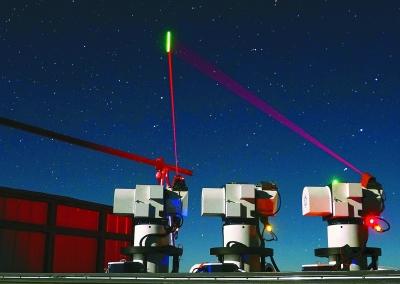 中国科学家引领量子科学革命风骚