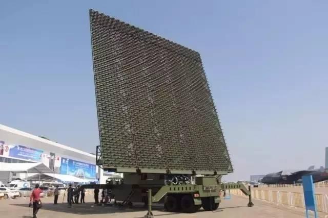 中国电科14所反隐身雷达等装备将亮相巴黎航展