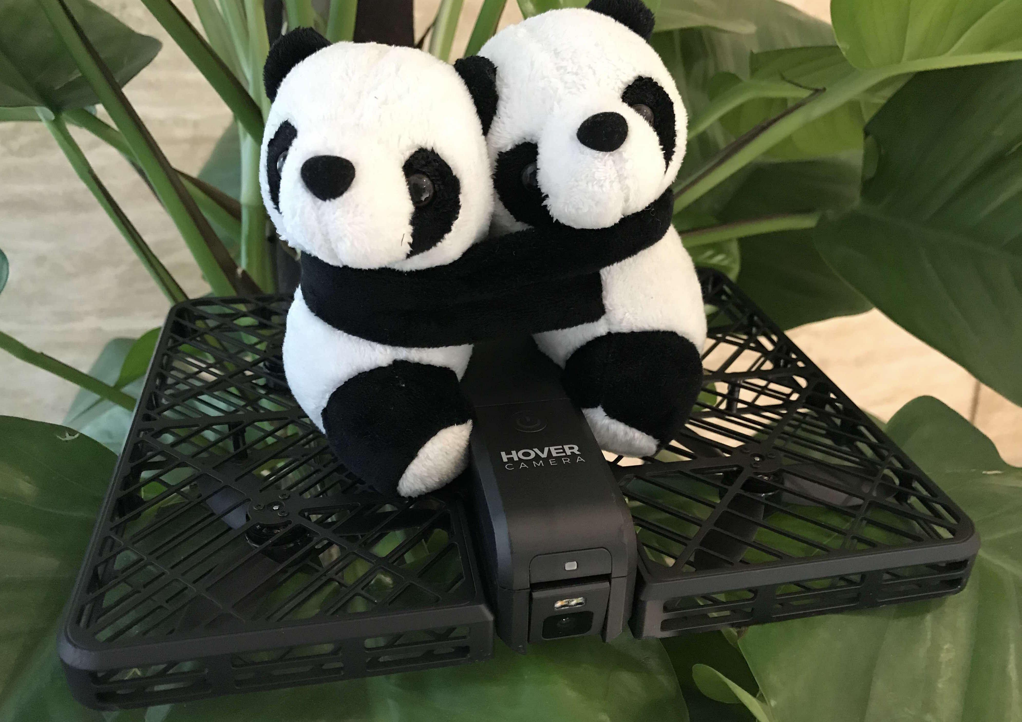 """是个人都能上手的跟拍无人机HoverCamera,为何在业内评价""""冰火两重天""""?"""