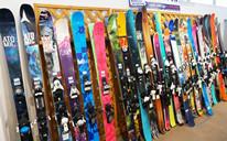 引进俄滑雪板基材 发挥黑龙江制造优势