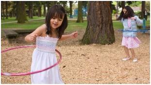"""美国新罕布什尔州被评选为""""最适宜养孩子""""之州"""