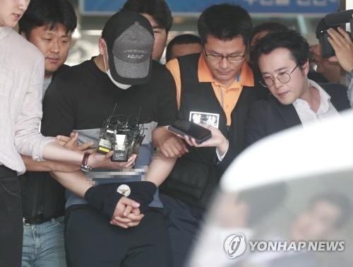 韩国爆炸案侦破:学生因不满导师训斥作案泄愤