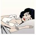 失眠统统赶走,让你天天快速进入美容觉!