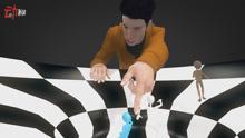 3D:蓝鲸死亡游戏导师被捕 50个任务结束人生命