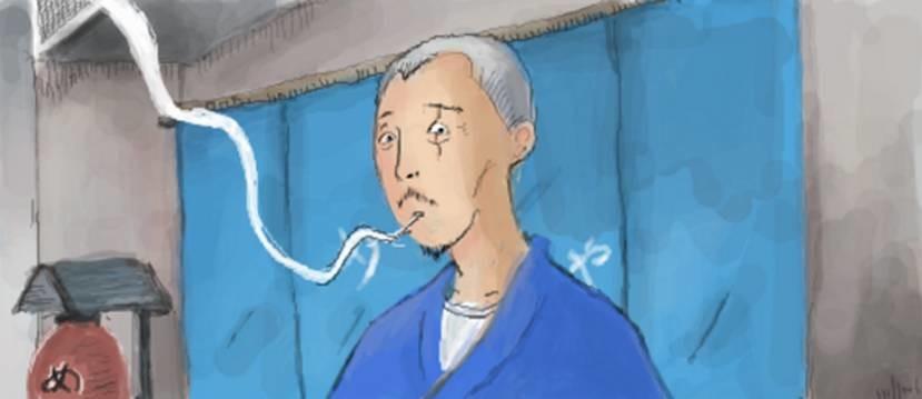 听腻了中国人骂《深夜食堂》,看看日本人是怎么骂的吧!