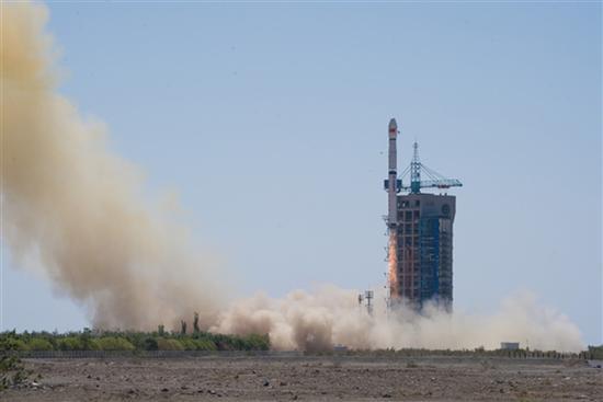 中国发射首颗X射线天文卫星 探索宇宙终极秘密