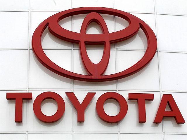 丰田寻求并购 全面发力汽车科技领域