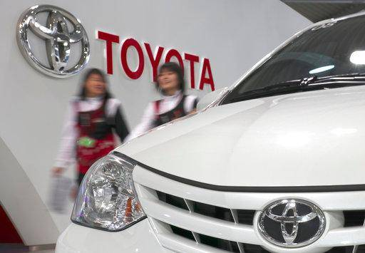 丰田欲借大发小型车优势 抢占巴西市场