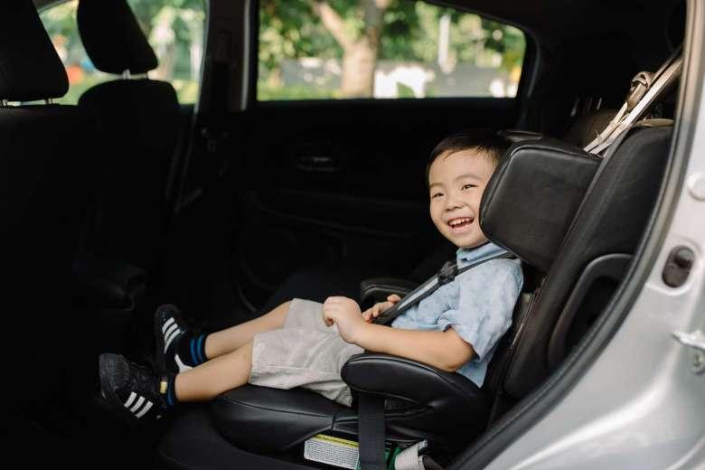 优步为车辆配备儿童安全座椅 6月15日推行