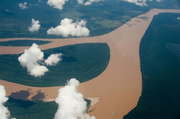 国际研究:亚马逊盆地增建大坝 恐搅乱区域天气