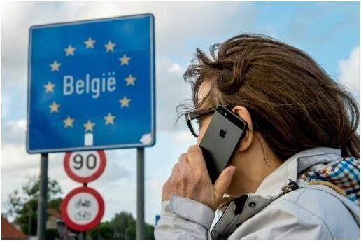 欧盟宣布取消境内手机漫游费 28个成员国受益