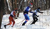 """越野滑雪界""""达沃斯""""世界罗佩特年会于中国举行"""