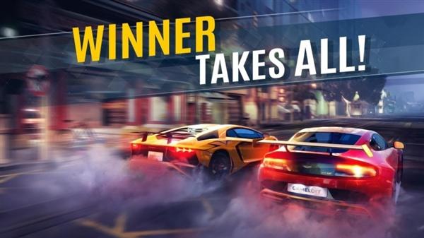 Gameloft《狂野飙车:柏油街风暴》上线:免费下载