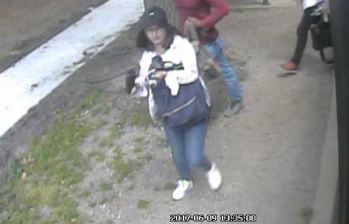 失踪百余小时仍无音讯 在美中国女学生下落牵动人心