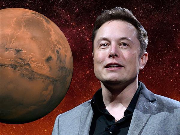 工作1年等于普通人8年:马斯克要带人类去火星