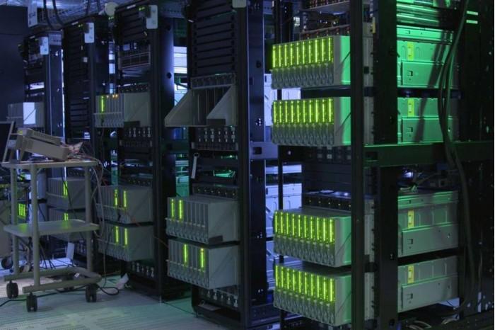 美斥资2.58亿美元研发超级计算机 欲赶超中国