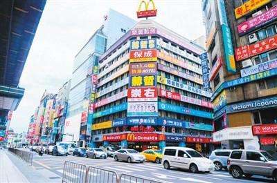 """台湾学生补习成""""疯""""学生:补习班就像""""小伙伴"""""""